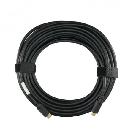 Oem HDMI1A-25 Cabo 25 Metros HDMI Conectores HDMI Tipo A Macho