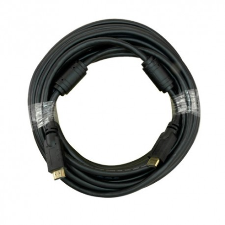 Oem HDMI1F-10 Cabo 10 Metros HDMI Conectores HDMI Tipo A Macho - 8435325426969