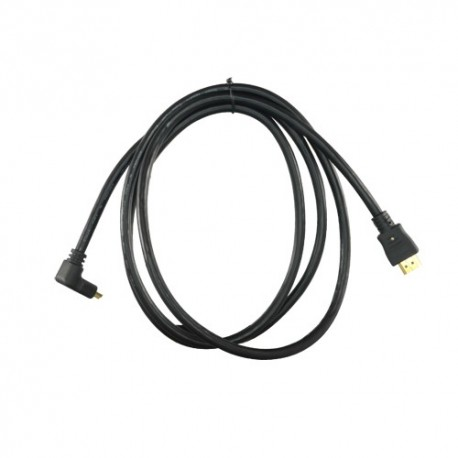 Oem HDMI1L-2 Cabo HDMI Conectores HDMI tipo A macho