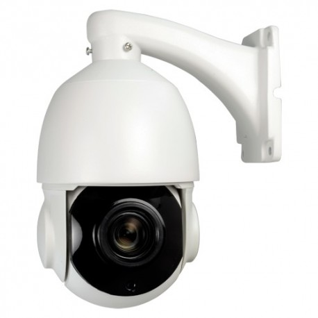 Onvif Pro IPSD6118FI-2 Câmara Dome Motorizada IP 2 Megapixel 1/3 Sony Exmor IMX323 CMOS - 8435325428086