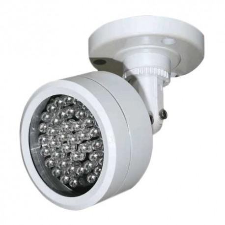 Oem IR40 Foco Infravermelhos de Alcance 40m Iluminação por LEDs - 8435325402796