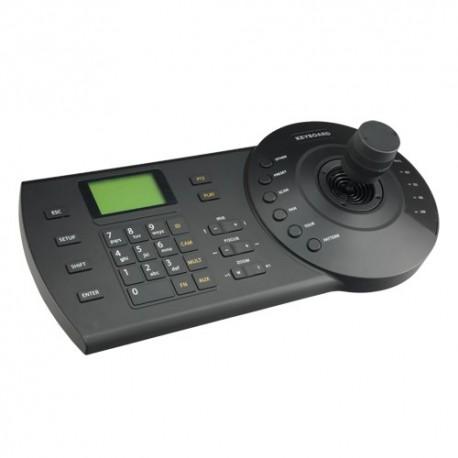 Branded KB1000N Teclado Controlador Domos 3D Interface Dupla Directo ou Rede - 8435325407975