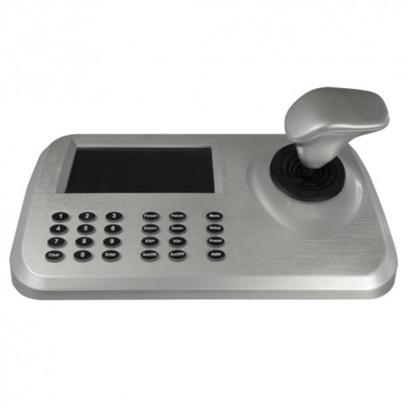 Oem KB1008N Teclado HD de Controlo por Rede Compatibilidade ONVIF 2.4 - 8435325428130