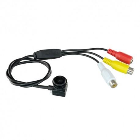 Oem MC304D Câmara Ultra Miniatura 1/4 Aptina 960H CMOS MT9V139 - 8435325415734