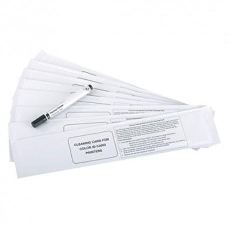 Magicard MGC-CK1 Magicard Kit de Limpeza para Impressora - 0814711005748