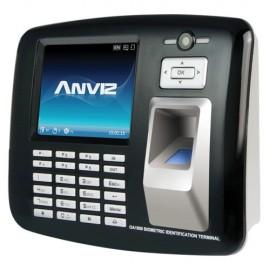 Anviz OA1000-MERCURY Controlo de Acesso e Presença Impressões Digitais RFID Teclado e Câmara 1.3 Megapixel - 8435325423845