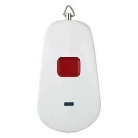 Home8 OPL-PNB1301 Botão de Pânico Auto-Instalável por Código QR - 8435325410999