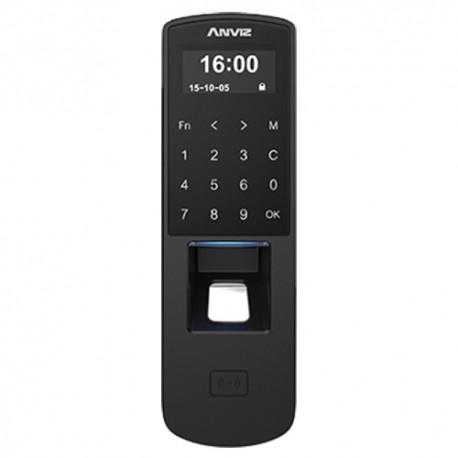 Anviz P7 Leitor Biométrico Autónomo Impressões Digitais RFID e Teclado