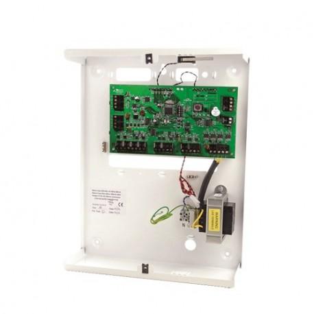 Pyronix PCX-RIX8+PSU Pyronix Expansor para 8 Entradas Cabladas com Fonte de Alimentação - 8435325414836
