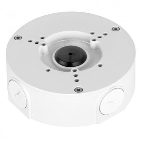 Branded PFA130-E Caixa de Conexões para Câmaras Compactas ou Domes - 8435325426822