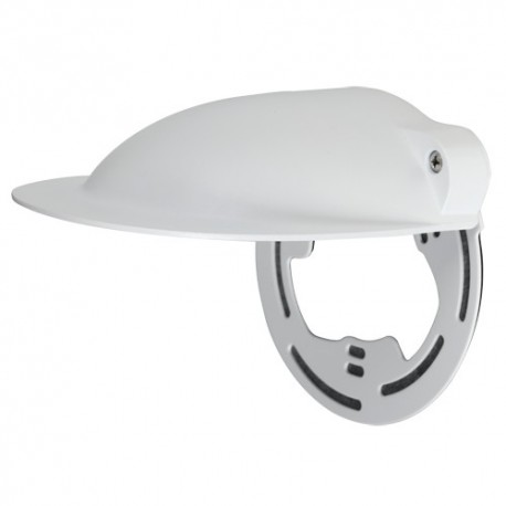 Branded PFA200W Carcaça Protectora para Chuva para Câmaras Dome Alumínio SGCC - 8435325424026