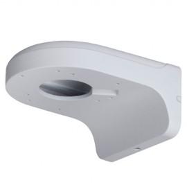 X-Security PFB203W Suporte de Parede para Câmaras Dome Branco - 8435325417448