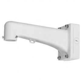 Branded PFB310W Suporte de Parede para Câmaras Dome Motorizadas Branco - 8435325423999