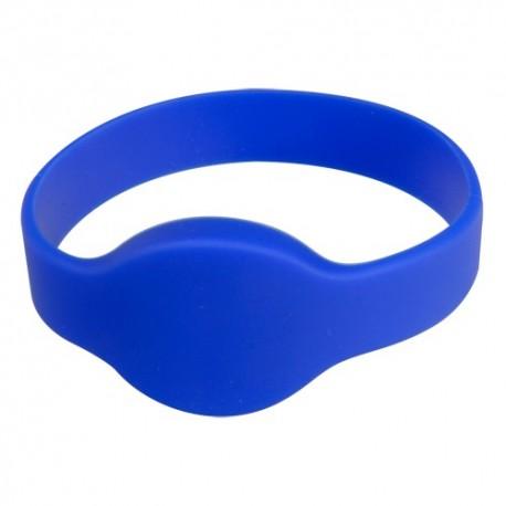 Oem RFID-BAND-B Pulseira de Proximidade ID por Radiofrequência Azul - 8435325424248