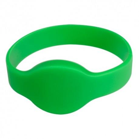 Oem RFID-BAND-G Pulseira de Proximidade ID por Radiofrequência Verde - 8435325424255