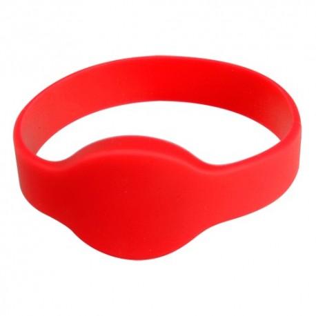 Oem RFID-BAND-R Pulseira de Proximidade ID por Radiofrequência Vermelho - 8435325424231