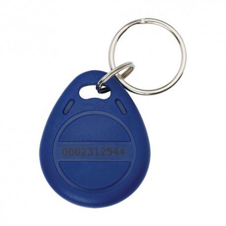 Oem RFID-TAG Porta-chaves TAG de Proximidade ID por Radiofrequência Azul - 8435325411507
