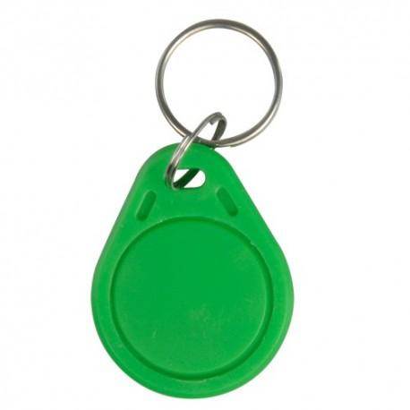 Oem RFID-TAG-GREEN Porta-chaves TAG de Proximidade ID por Radiofrequência Verde - 8435325427973