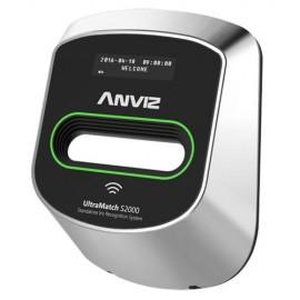 Anviz S2000-IRIS Leitor Biométrico Autónomo Iris e Cartões EM RFID - 8435325422411
