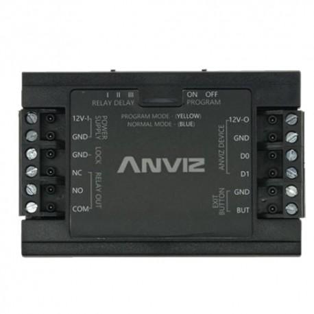 Anviz SC011 Controladora Independente para Instalações Autónomas - 8435325409818