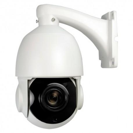 Oem SD6136FI-FTVI Câmara Dome Motorizada HDTVI HDCVI AHD e Analógica 1080p 25fps - 8435325428093