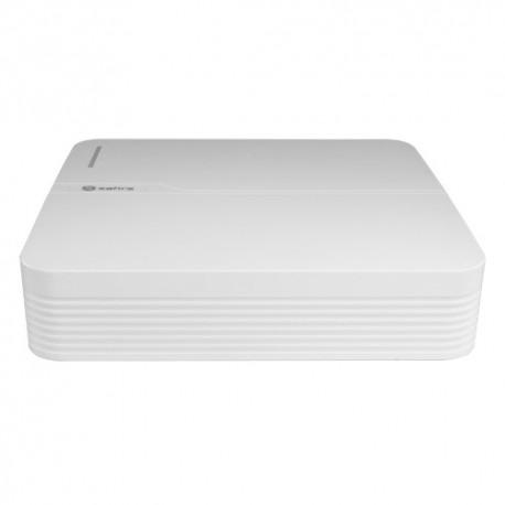 Safire SF-HTVR6104M-HEVC Videogravador 5n1 H.265+ 4 CH HDTVI HDCVI AHD CVBS 1 IP - 8435325425436