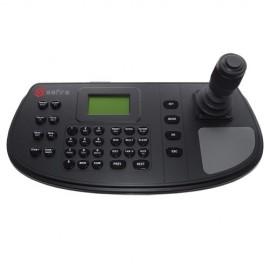 Safire SF-KB1200 Teclado de Controlo por Rede Safire Interface Dupla Directo ou Rede - 8435325422992