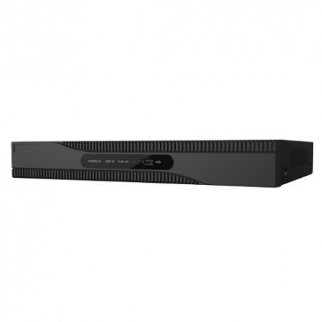 Safire SF-NVR6216-4K16P Gravador NVR para Câmaras IP 16 CH Vídeo 16 Portas PoE - 8435325424439