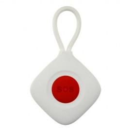 Chuango SOS-100 Botão SOS Pânico Sem Fios - 8435325407647