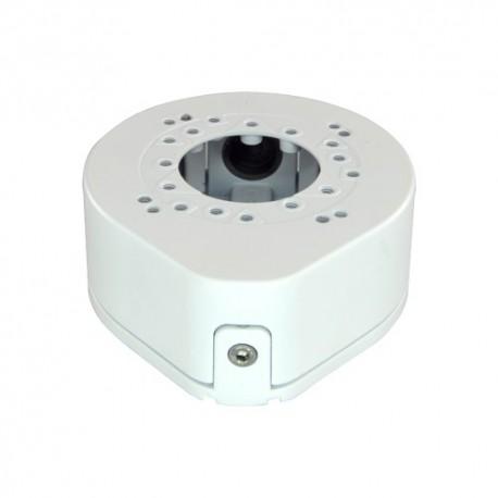 X-Security SP204DM Caixa de Conexões para Câmaras Dome Branco - 8435325411712