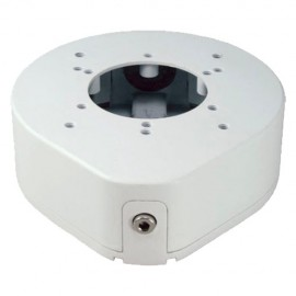 Oem SP205DM Caixa de Conexões para Câmaras Dome Branco - 8435325411729
