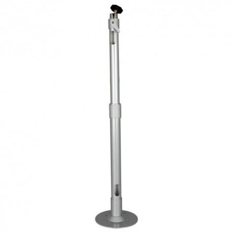 Oem SP420 Suporte para Câmara Extensível 39.5 a 59.5 cm Prata