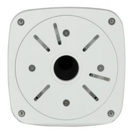 Oem SP803 Caixa de Conexões para Câmaras Compactas ou Domes Branco - 8435325420318