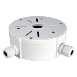 Oem SP805 Caixa de Conexões para Câmaras Compactas ou Domes Branco - 8435325423630