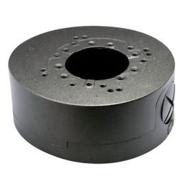 Oem SP941-Box Caixa de Conexões para Câmaras Dome Preto - 8435325425689