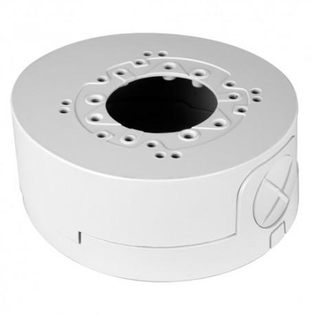 Oem SP941B-Box Caixa de Conexões para Câmaras Dome Branco - 8435325425672