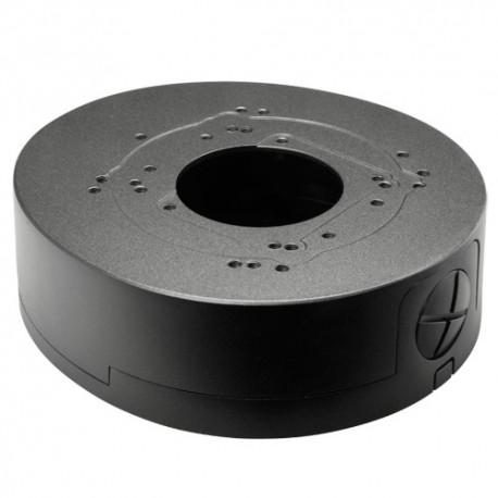 Oem SP955-Box Caixa de Conexões para Câmaras Dome Preto - 8435325425702