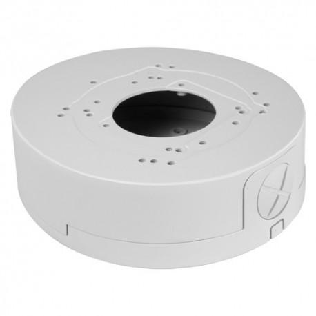 Oem SP955B-Box Caixa de Conexões para Câmaras Dome Branco - 8435325425696