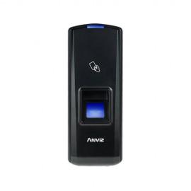 Anviz T5PRO Leitor Biométrico Autónomo Impressões Digitais e RFID - 8435325409795