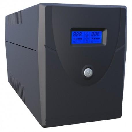 Kstar UPS1500VA-4 SAI Monofásico Potência 1500VA 900W - 8435325426365