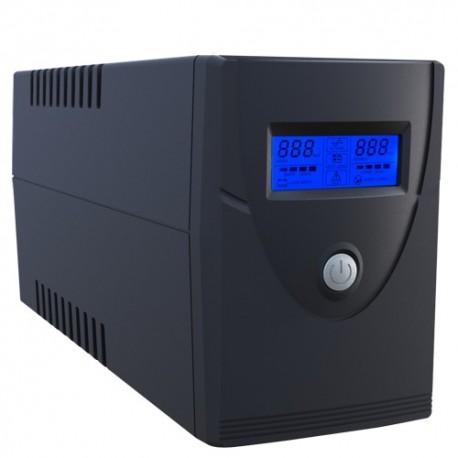 Kstar UPS600VA-2 SAI Monofásico Potência 600VA 360W - 8435325426341