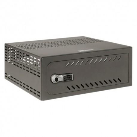 Ollé VR-110E Cofre para DVR Específico para CCTV DVR de 1U Rack
