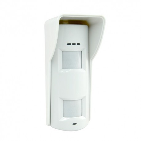 Pyronix XDL12TT-AM Detector PIR Tripla Tecnologia Função Anti-Mascaramento