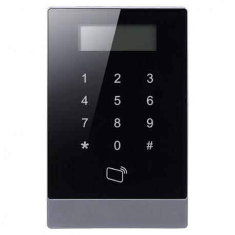 X-Security XS-AC1201-EMP Controlo de Acesso e Presença Cartão EM RFID e Teclado - 8435325427799