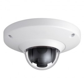 X-Security XS-DM019KWB-4MC Câmara Dome HDCVI X-Security 4 Megapixel - 8435325423333