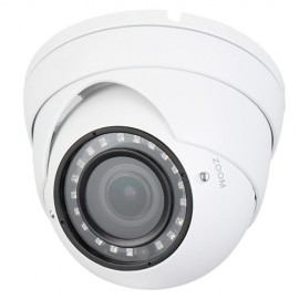 X-Security XS-DM954VKIB-4MC Câmara Dome HDCVI X-Security ECO 4 Megapixel/1080p/720P 25fps - 8435325423364