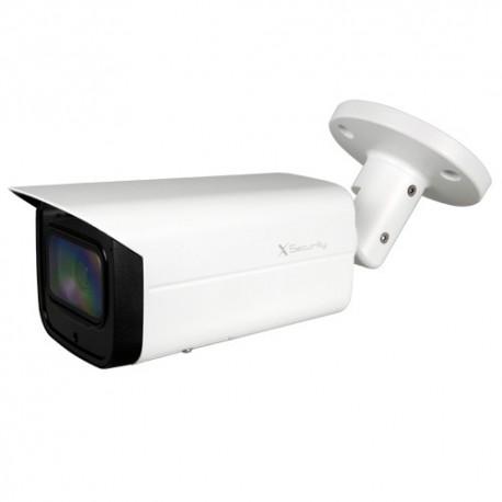 X-Security XS-IPCV830SAW-2-EPOE Câmara IP 2M Starlight 1/2.8 Progressive Scan CMOS - 8435325427430