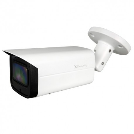 X-Security XS-IPCV830SZAW-2 Câmara IP 2M 1/2.8 Progressiva CMOS Starlight - 8435325427911