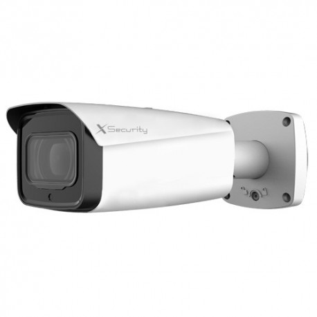X-Security XS-IPCV927ZSAW-2L-EPOE Câmara IP 2 Megapixel Startlight 1/2.8 Progressive Scan CMOS - 8435325427478