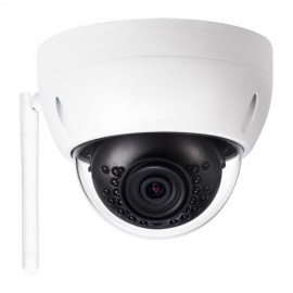 X-Security XS-IPDM843-3W Câmara IP 3 Megapixel 1/3 CMOS 3 Megapixel - 8435325424514